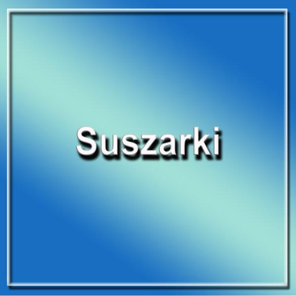 Suszarki